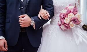 Χαμός: Γάμος ακυρώθηκε γιατί ο πατέρας του γαμπρού «κλέφτηκε» με τη μητέρας της νύφης