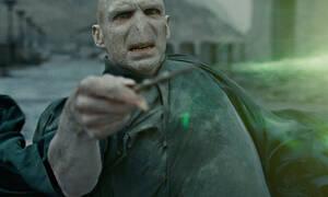 Harry Potter Trivia: Όλοι προφέρουμε λάθος τον Voldemort. Ξέρεις ποιο είναι το σωστό;
