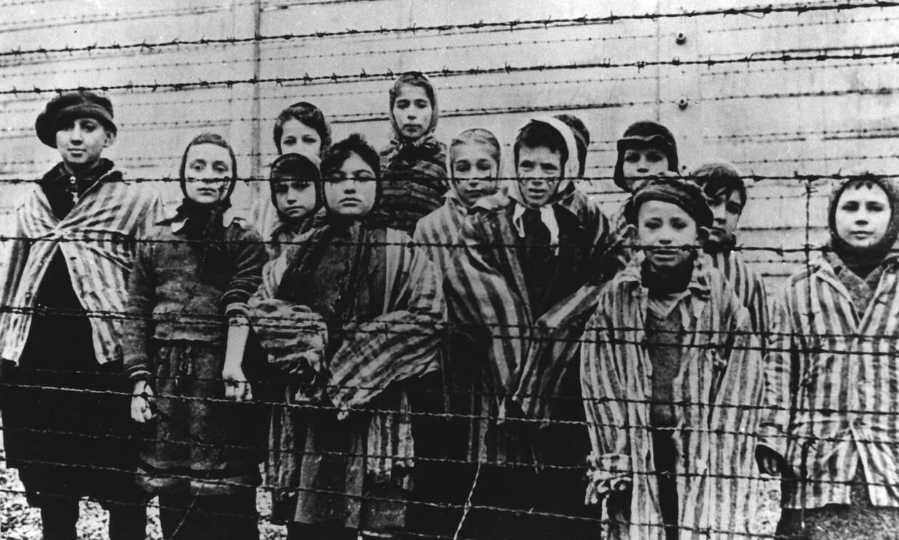Ολοκαύτωμα: Οι περισσότεροι Γάλλοι δεν γνωρίζουν πόσοι ήταν οι Εβραίοι που εξοντώθηκαν