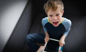 Νευρικά & αντιδραστικά παιδιά- Μήπως στέλνουν κάποιο μήνυμα με τη συμπεριφορά τους;