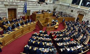 Ψηφοφορία ΠτΔ: Βουλευτής άργησε να πάει στη Βουλή – Δείτε το λόγο