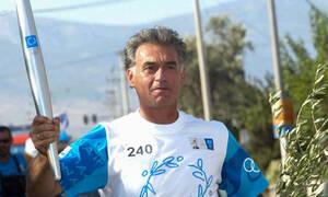 Τάσος Μπουντούρης: Αγωνία για τον Ολυμπιονίκη μετά το τροχαίο – Εισήχθη στη ΜΕΘ του 251 ΓΝΑ