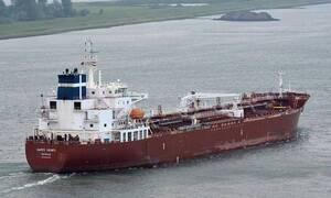 Pirates release captured crew-members of Greek tanker 'Happy Lady'