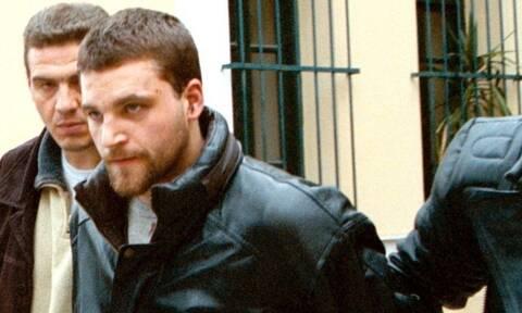 Σε 4 φορές ισόβια καταδικάστηκε ο Κώστας Πάσσαρης: Κανένα ελαφρυντικό στον διαβόητο κακοποιό