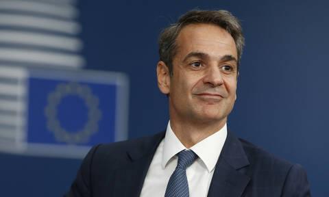 Μητσοτάκης: Το πρόγραμμα του πρωθυπουργού στο Παγκόσμιο Οικονομικό Φόρουμ, στο Νταβός