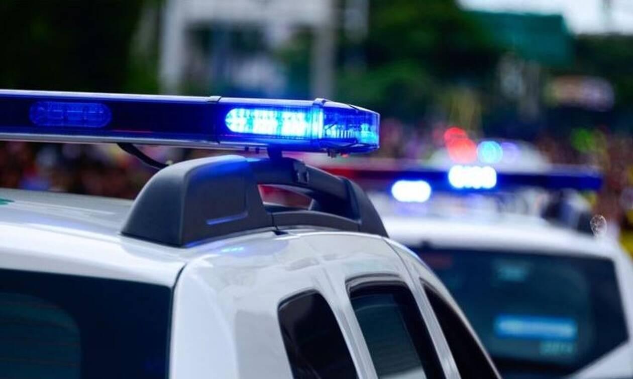 Σάλος: Έπιασαν αστυνομικούς να κάνουν σεξ μέσα στο Τμήμα (pics)