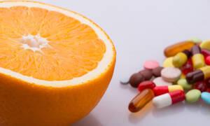 Τροφές και φάρμακα που δεν πρέπει ΠΟΤΕ να συνδυάζονται (φωτο)