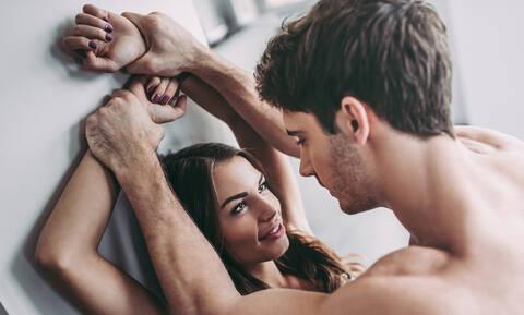 Σεξ: Αυτό που δεν θα πιστεύεις ποτέ για τις γυναίκες