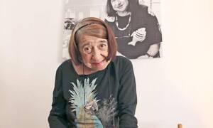 Την Πέμπτη (23/1) στην Αίγινα η κηδεία της Κατερίνας Αγγελάκη-Ρουκ