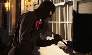 Τι κάνει το σπίτι σου ελκυστικό για τους κλέφτες;