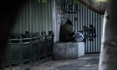 Δήμος Αθηναίων: Παρατείνονται τα έκτακτα μέτρα για τους άστεγους
