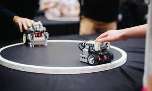 Robotex: Για πρώτη φορά στην Αθήνα το μεγαλύτερο φεστιβάλ ρομποτικής
