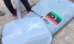 Λιβύη: Στην κόψη του ξυραφιού η εκεχειρία - «Καταρρίψαμε τουρκικό drone», λένε δυνάμεις του Χάφταρ