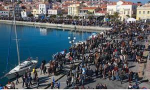Προσφυγικό:Κραυγή αγωνίας από τους νησιώτες του Βορείου Αιγαίου - Στην Αθήνα σήμερα ο Περιφερειάρχης