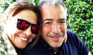 Φαίη Μαυραγάνη - Νίκος Μάνεσης: Θα πάθετε πλάκα με το νέο σκίτσο της κόρης τους Λυδίας (pics)
