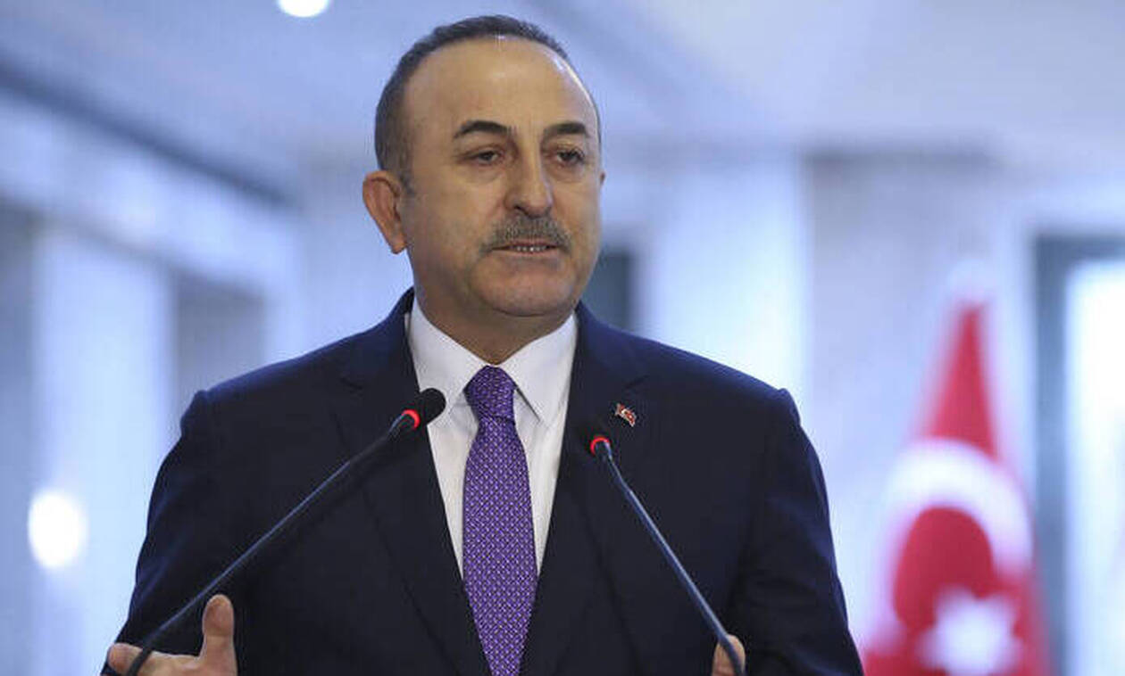 Τσαβούσογλου: Δεν θα στείλουμε άλλες δυνάμεις στη Λιβύη αν τηρηθεί η εκεχειρία