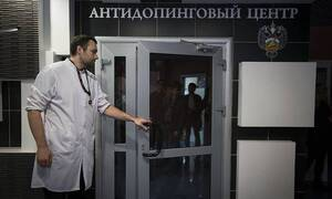 WADA запретило московской лаборатории вести работу с допинг-пробами