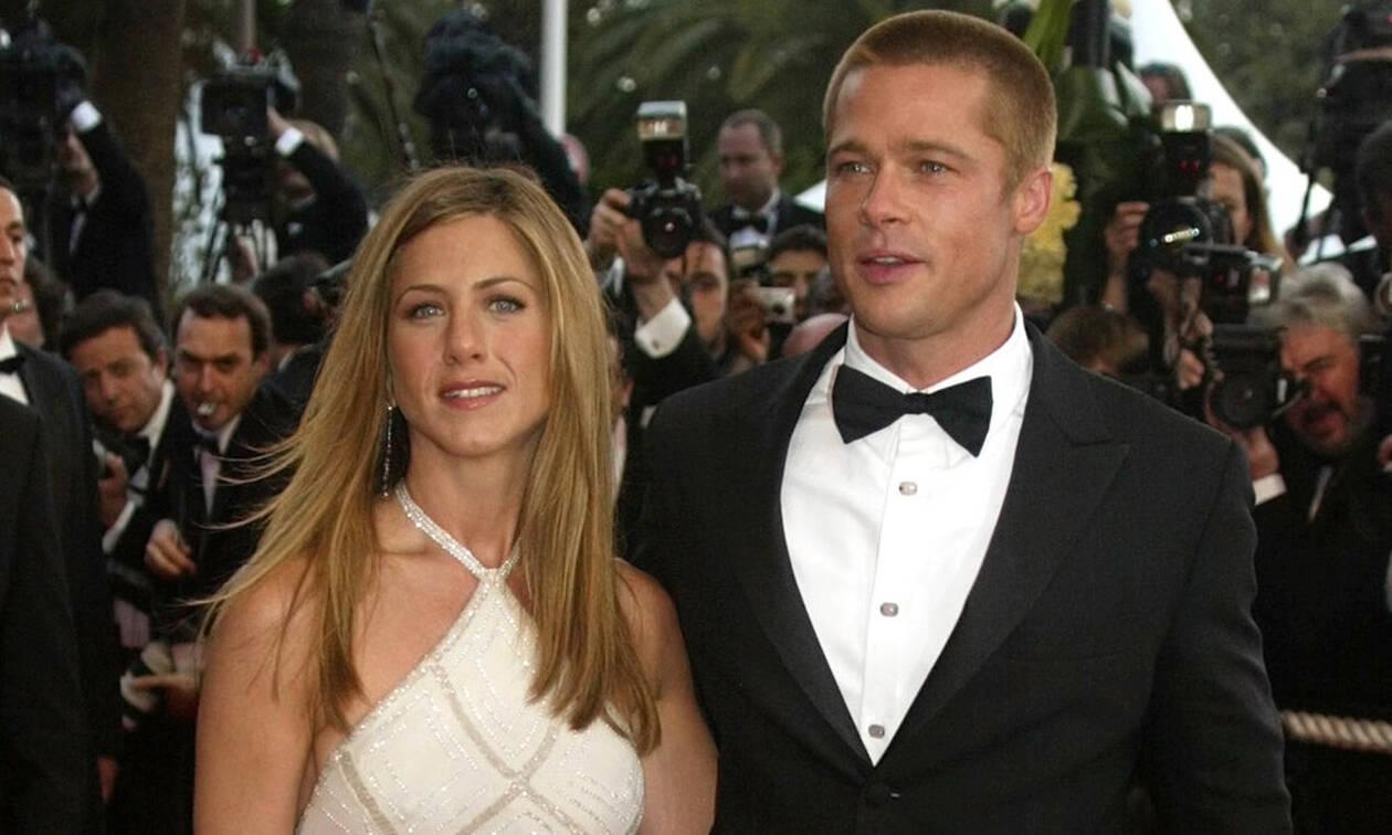 Flash back:οι εμφανίσεις του Brad Pitt και της Jennifer Aniston που θέλουμε να βλέπουμε ξανά και ξανά