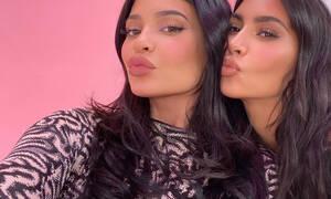 Η Kylie Jenner ξεπέρασε την αδερφή της και η μεγάλη αδερφή Kim ζητάει εκδίκηση