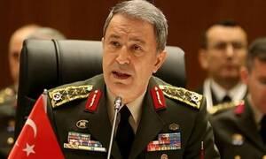 Турция обвиняет Грецию в переброске вооружений на острова с невоенным статусом