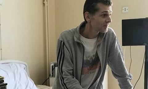 Посольство России в Греции подтвердило, что его врач посетил Винника в больнице