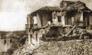 Ο καταστροφικός σεισμός του 1867 στην Κεφαλονιά