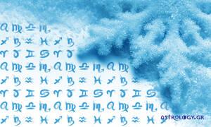 Εβδομαδιαίες προβλέψεις 26/01-01/02: Μην αφήνεις τη φαντασία σου ελεύθερη!