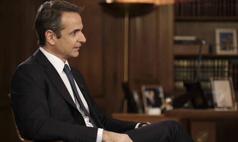 Μητσοτάκης: Τι είπε για τον πρώτο ανασχηματισμό της κυβέρνησης - Τι θα αλλάξει;