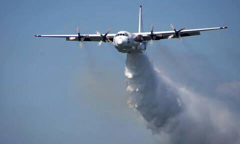 Αυστραλία: Συνετρίβη πυροσβεστικό αεροσκάφος - Τρεις Αμερικανοί νεκροί