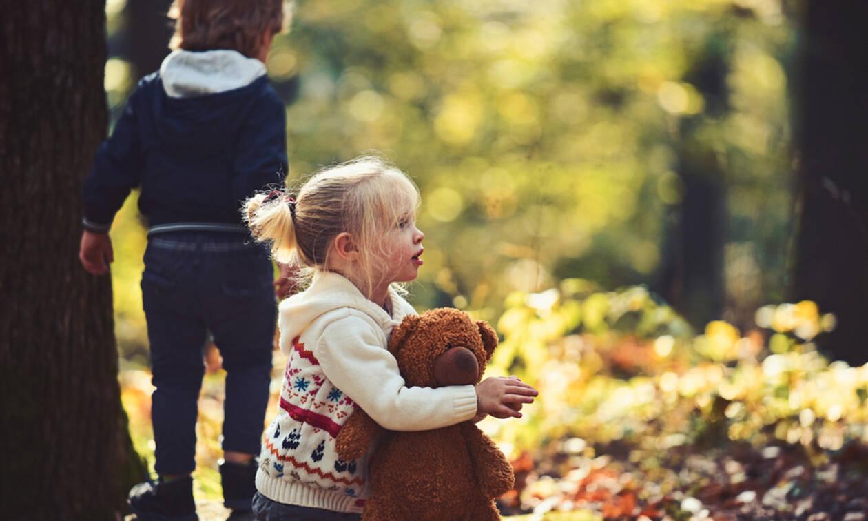 Συμβουλές που θα βοηθήσουν τα παιδιά σας να κάνουν φίλους