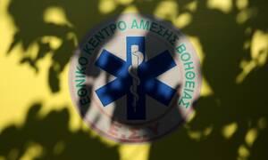 Υπουργείο Υγείας: Στην ευθύνη του ΕΚΑΒ οι κλίνες ΜΕΘ που παραχώρησαν ιδιωτικές κλινικές