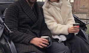 Απίστευτο! Αγαπημένο ζευγάρι ηθοποιών χώρισε μετά από δεκατρία χρόνια σχέσης (photos)