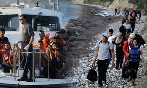Πώς κρίνετε τους χειρισμούς της κυβέρνησης στο μεταναστευτικό;