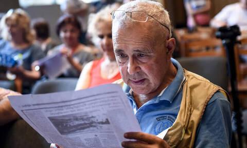 Ζουράρις: Και εμένα να πρότεινε ο Μητσοτάκης δεν θα με ψήφιζα