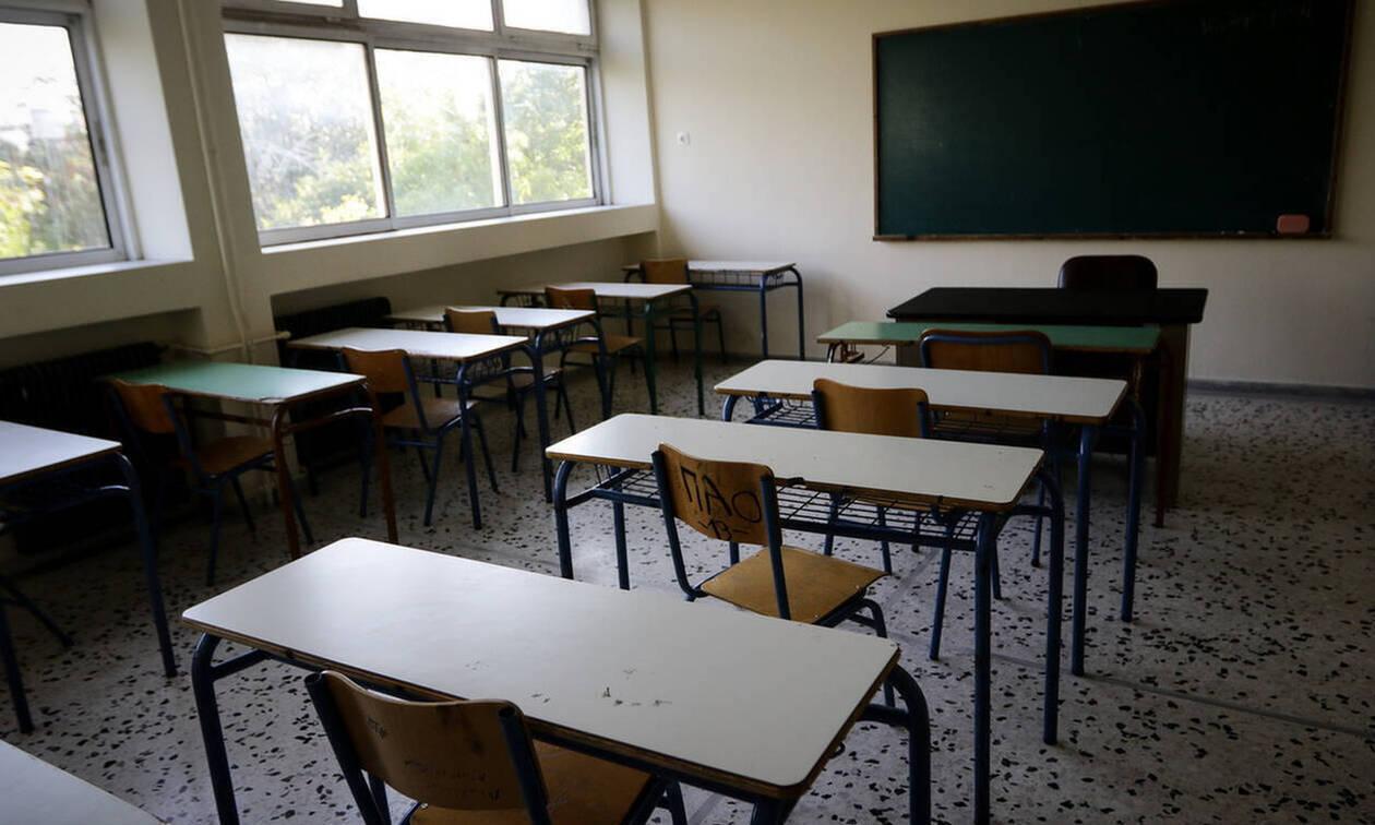 Σαμοθράκη: Κλειστό το δημοτικό σχολείο Καμαριώτισσας λόγω έξαρσης της εποχικής γρίπης