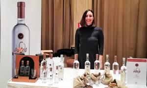 «Ελληνικό Απόσταγμα 2020»: Εντυπωσίασαν Ούζο Πλωμαρίου Άδολο, Μ Dry Mastiha και Δεκαράκι