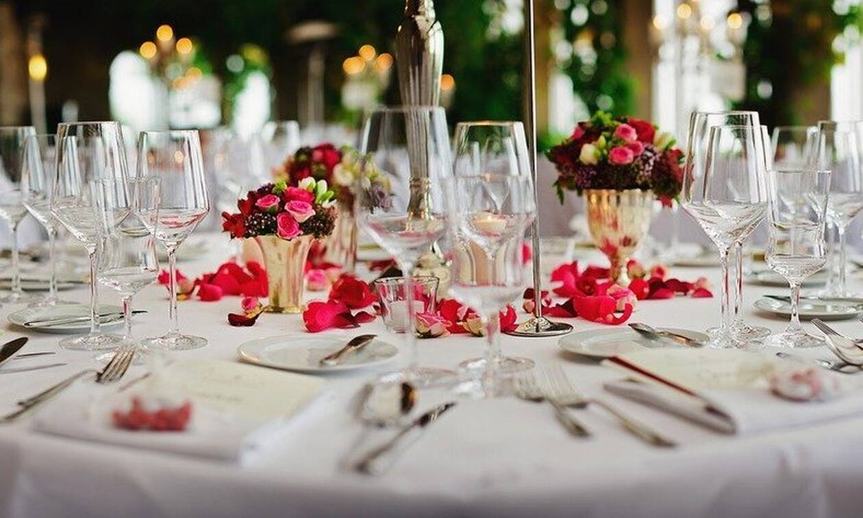 Πανικός σε μπάτσελορ: Ο γαμπρός ήταν άτακτος - Η νύφη ακύρωσε το γάμο