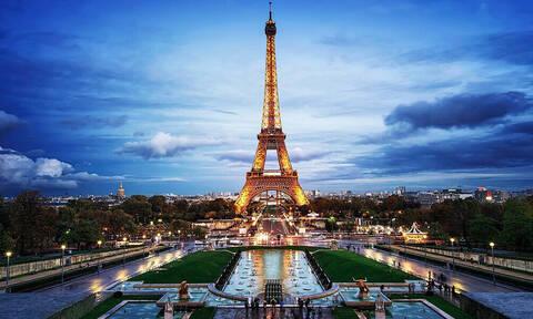 Tρομερό: Στο Παρίσι σε συλλαμβάνουν για τον πιο «άκυρο» λόγο!