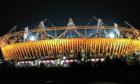 Πατέρας θα γίνει ο πασίγνωστος Ολυμπιονίκης (pics)