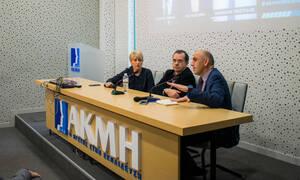 «Στη σκακιέρα των ελληνοτουρκικών σχέσεων»: Debate με Κοσιώνη, Τσίμα και Κωστίδη στο ΙΕΚ ΑΚΜΗ