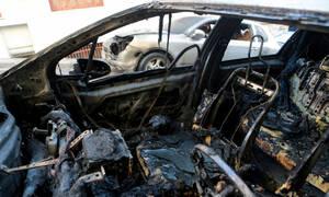 Ανάληψη ευθύνης για το μπαράζ εμπρηστικών επιθέσεων στην Αττική
