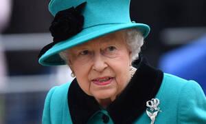 Αγωνία για τη βασίλισσα Ελισάβετ - Ακύρωσε τελευταία στιγμή εμφάνισή της (pics)
