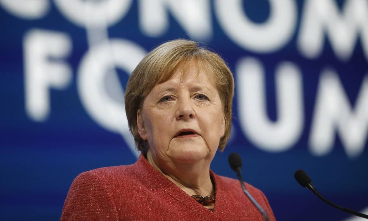 Μέρκελ: «Η Ελλάδα έχει έναν πρωθυπουργό που εφαρμόζει πραγματικά εντατικές μεταρρυθμίσεις»