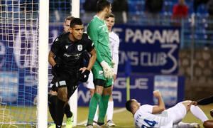Λαμία-ΠΑΟΚ 0-1: Με Μάτος και «κολλημένο» VAR (photos&videos)