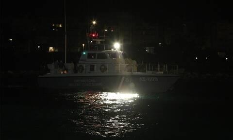 Συναγερμός στο Λιμενικό: Ακυβέρνητο πλοίο μεταξύ Καλύμνου - Αστυπάλαιας