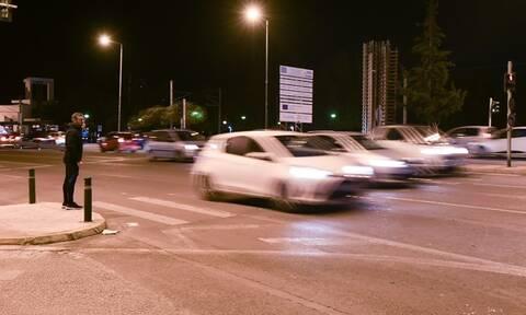 Σοβαρό τροχαίο με παράσυρση πεζών στη Λεωφόρο Ποσειδώνος - Δύο τραυματίες