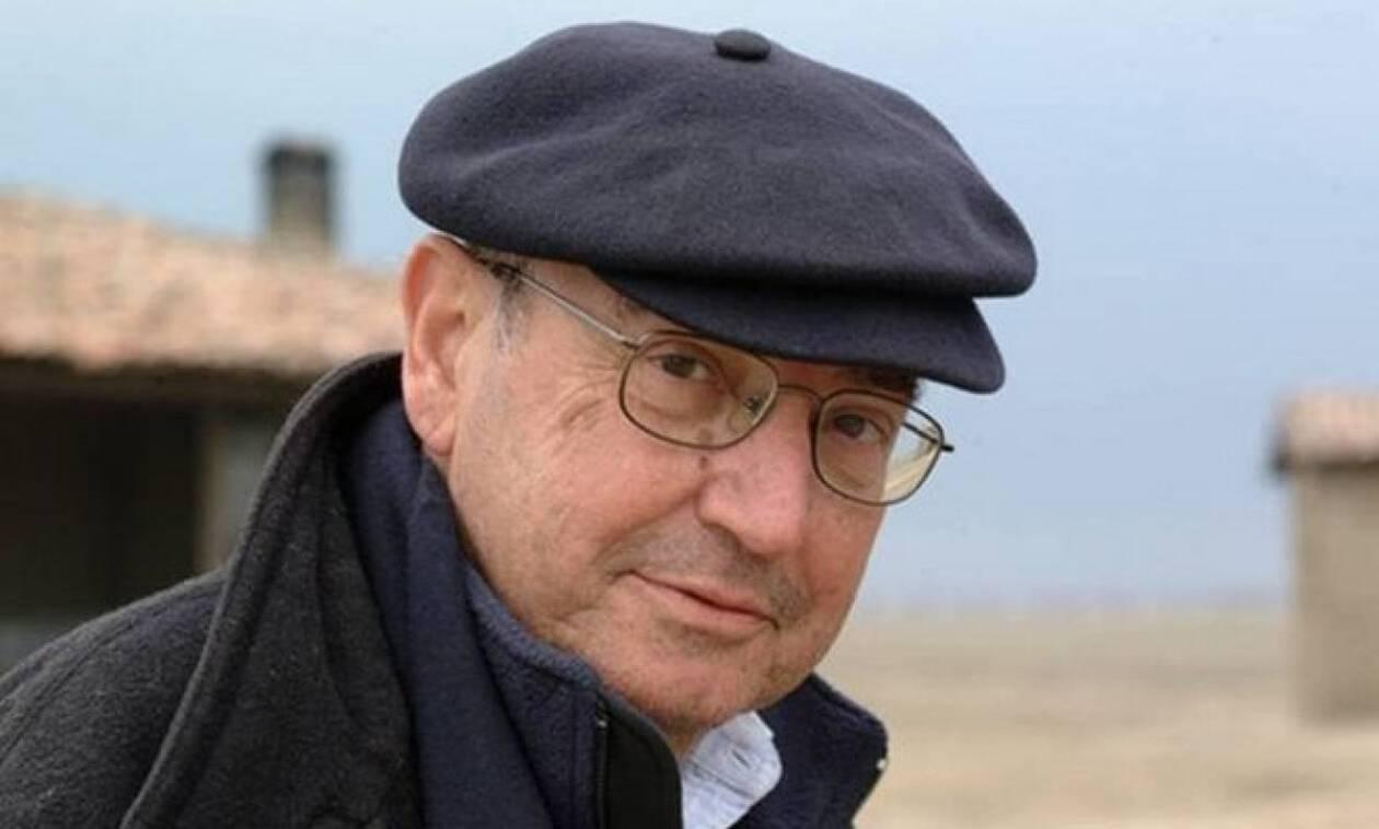 Σαν σήμερα το 2012 πέθανε ο σκηνοθέτης του κινηματογράφου Θόδωρος Αγγελόπουλος