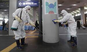 Κοροναϊός: Τους 25 έφτασαν οι νεκροί στην Κίνα - 830 επιβεβαιωμένα κρούσματα και 1.072 ύποπτα