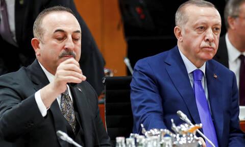Τραβάει το σχοινί ο Ερντογάν: Θέτει θέμα νησιών, Ιμίων, υφαλοκρηπίδας και φυσικών πόρων