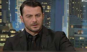 Γιώργος Αγγελόπουλος: Επιτέλους αποκάλυψε γιατί έκανε unfollow τον Σάκη Τανιμανίδη (Video & Photos)